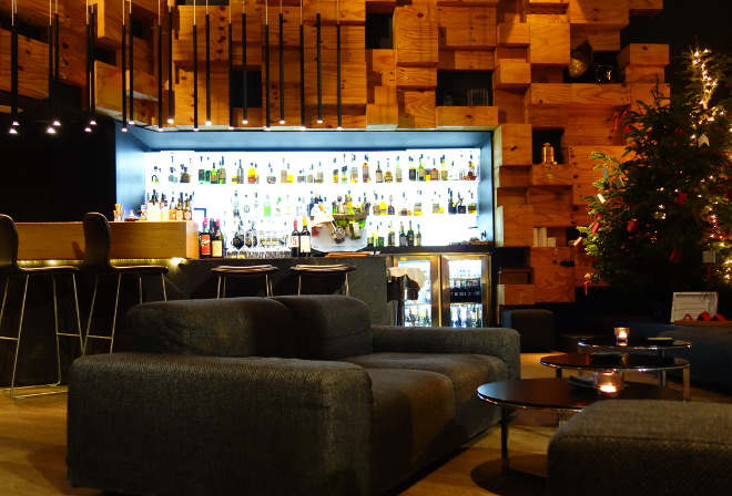 Kaleandtell - Ohla Boutique Bar i Barcelona
